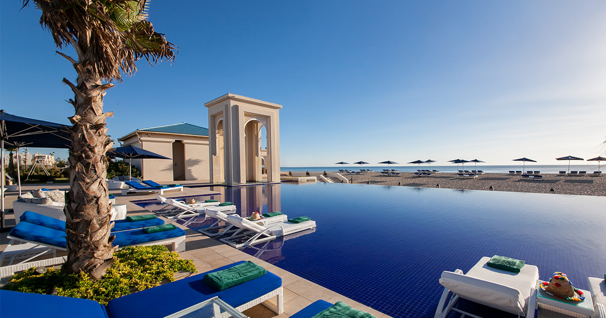 Stay More, Pay Less in Morocco