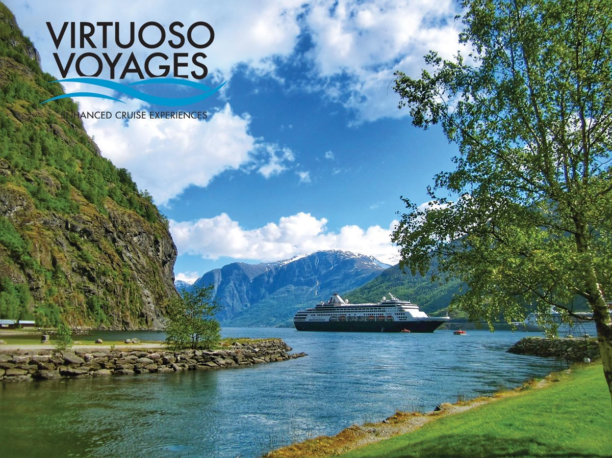 Virtuoso Voyages - Cruise Lines
