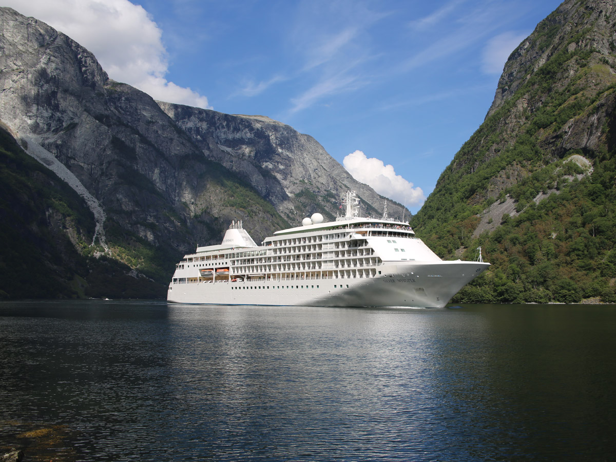 6 Reasons to Book a Cruise to Northern Europe Now - Virtuoso