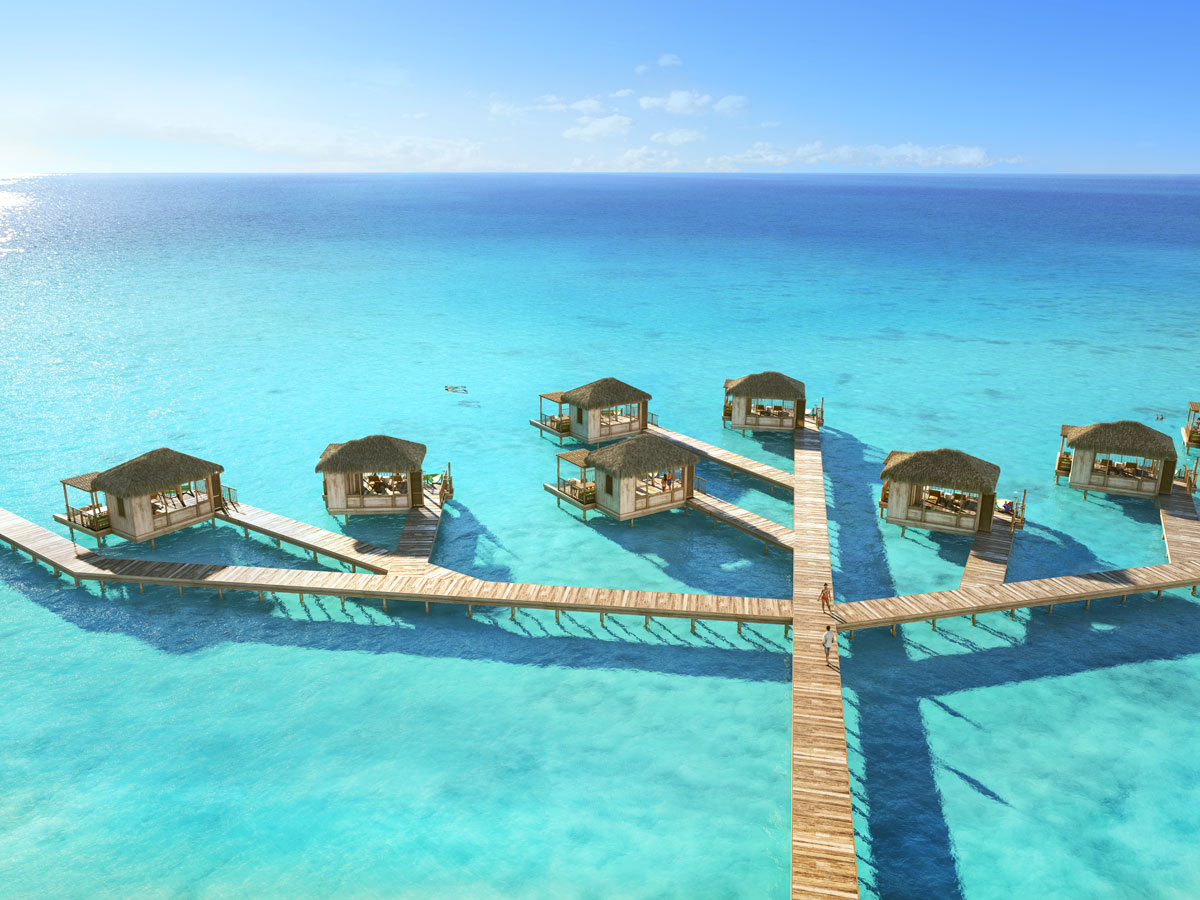 "Royal Caribbean International Presents a ""Perfect Day at CocoCay"