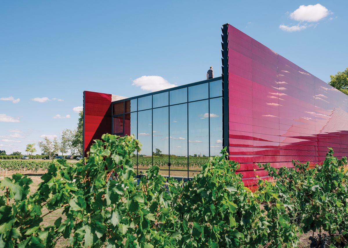 How Bordeaux Reinvented Itself Virtuoso