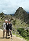 Why I Travel: Marc and Karla Greenwald