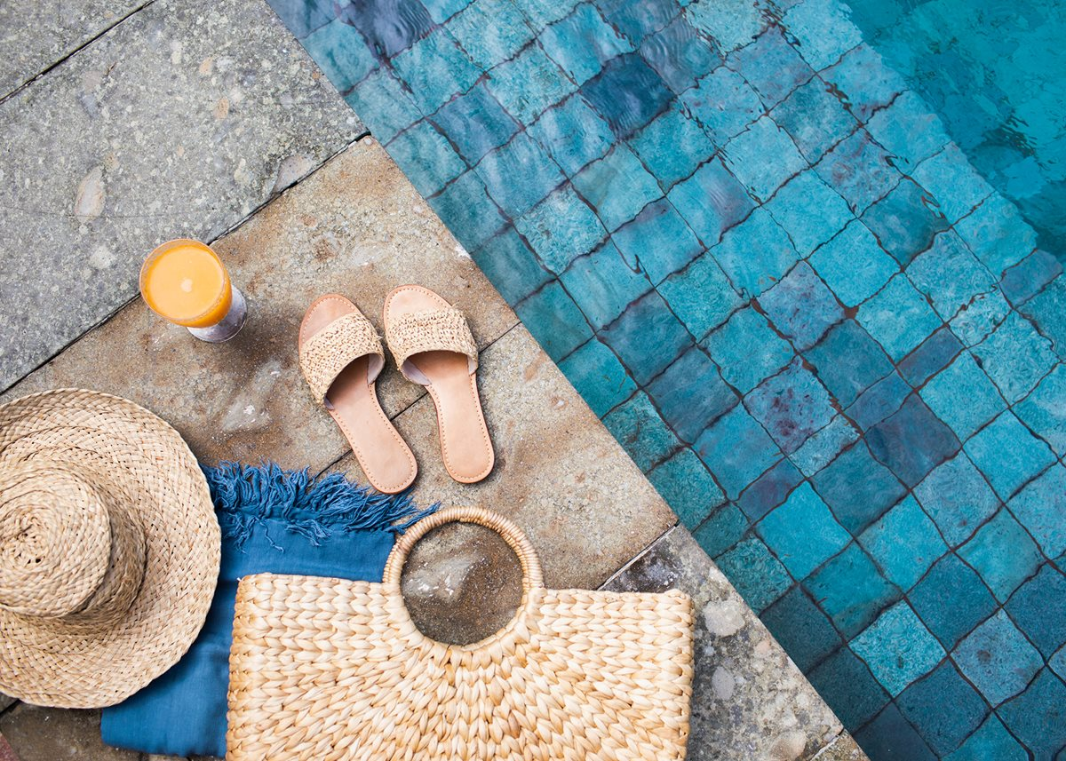 Our Favorite Gear: What to Wear by the Water