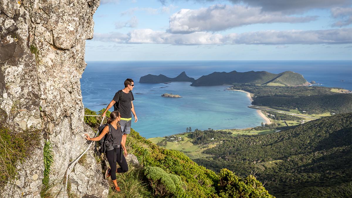 Australia: The Great Adventure Destination