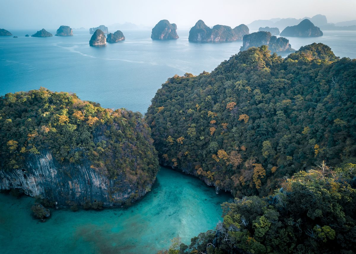 How to See Thailand's Under-the-Radar, Sustainable Side