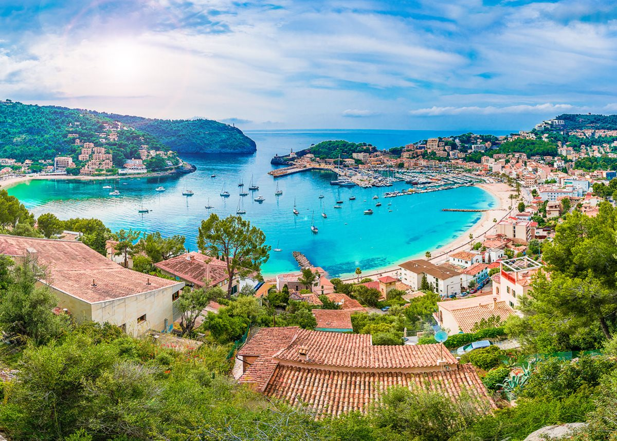 How to Spend the Day in Mallorca, Spain - Virtuoso