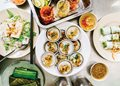 A Culinary Tour Through Saigon, Vietnam