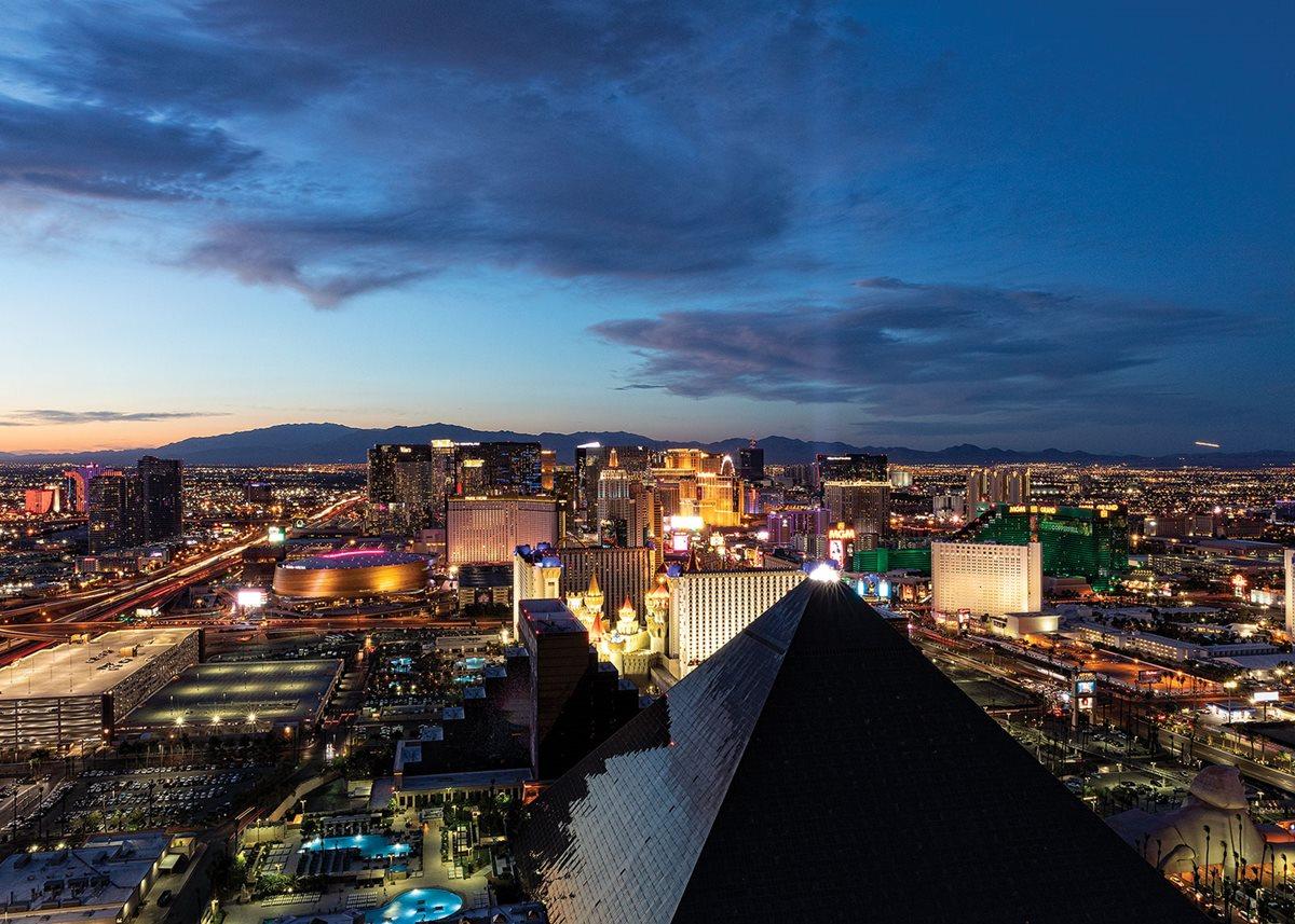 Las Vegas Restaurants Five New Places We Love Virtuoso