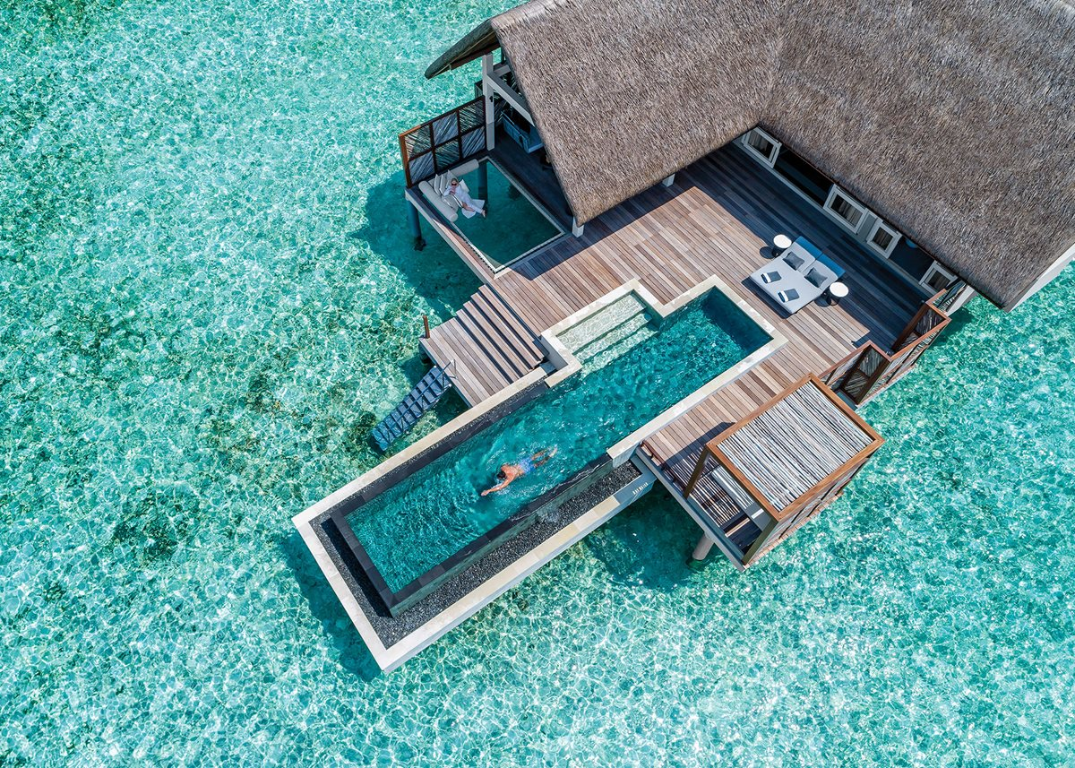 The Maldives: Scuba Diving, Surfing, or Both?