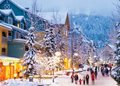 Whistler, British Columbia: Will It Be Winter Wonders or Summer Fun?