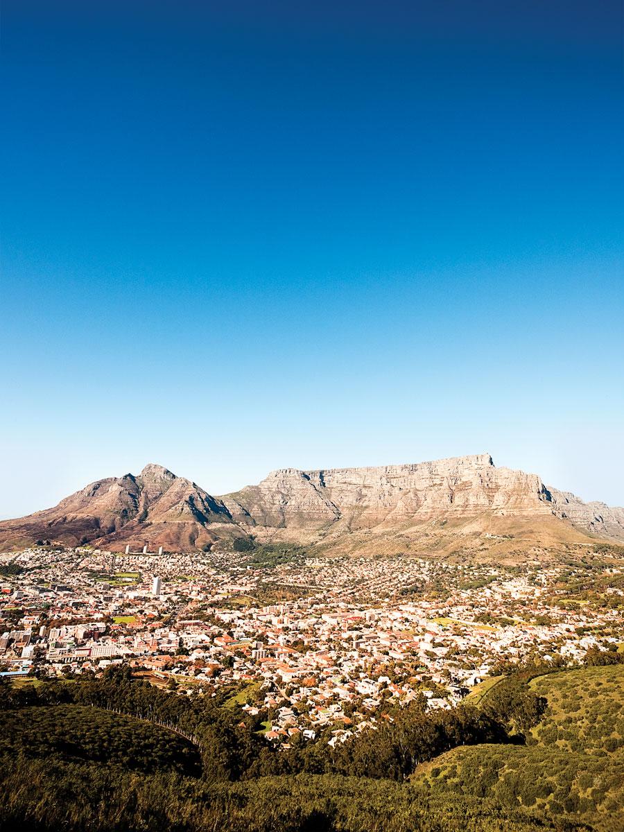 South Africa Travel: Winetasting Tour or Safari Adventure? - Virtuoso