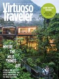 Virtuoso Traveler Magazine: August 2019